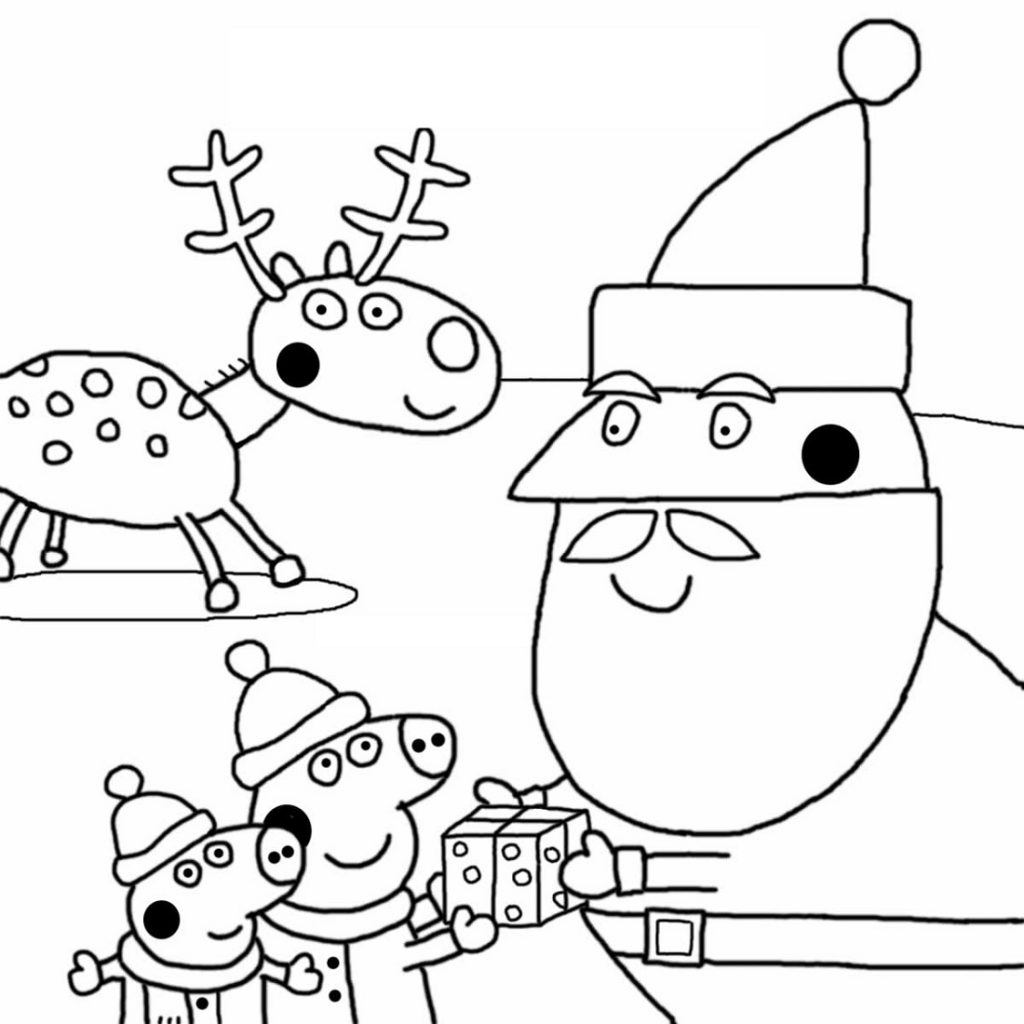 peppa pig colo free peppa pig coloring pages to print 101 coloring peppa pig colo