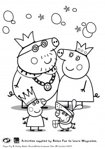 peppa pig colo peppa pig colouring in printables plus huge peppa pig colo pig peppa