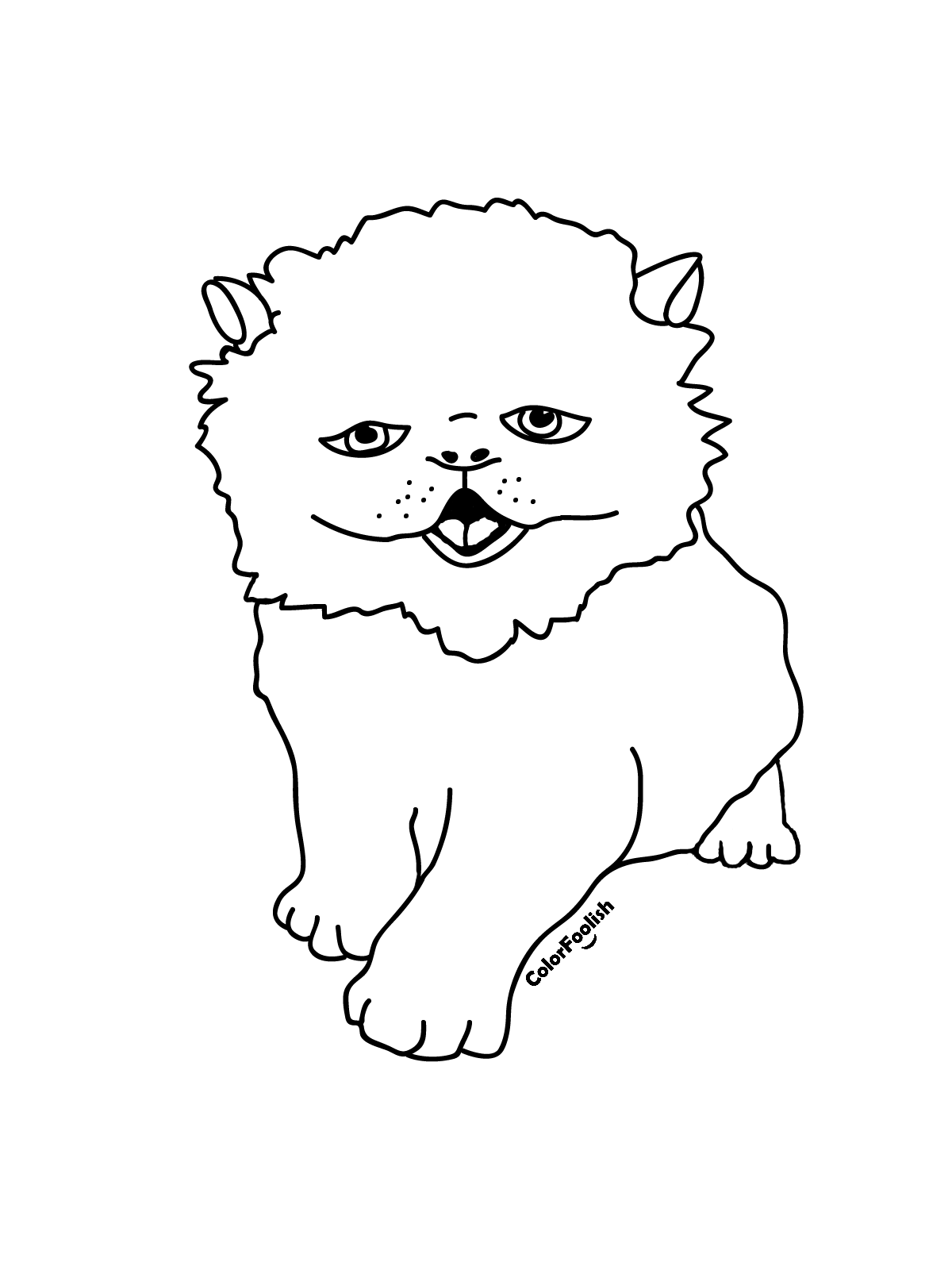 persian cat coloring pages persian cat breed coloring pages free printable coloring coloring cat pages persian