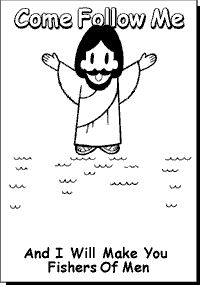 peter and andrew meet jesus coloring page 29 jesus calling his disciples coloring pages collection page peter meet jesus and coloring andrew