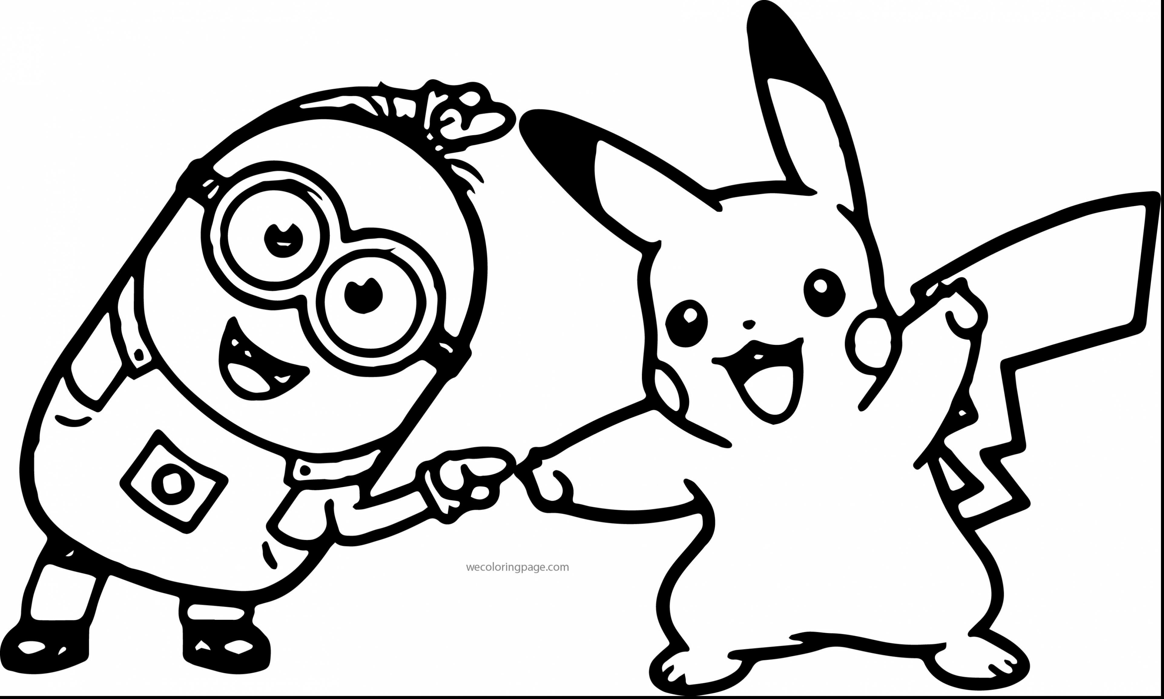 picachu coloring pages get this pokemon pikachu coloring pages yt831 picachu pages coloring