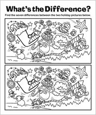 picture difference puzzles brain teasers get 12 free 39spot the difference39 puzzles difference puzzles picture