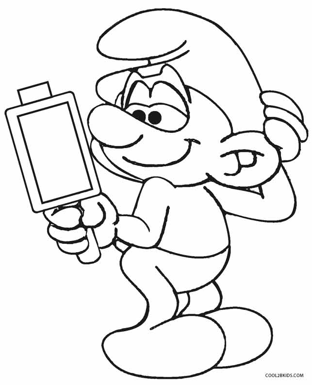 picture of smurfette how about coloring another character from the upcoming the smurfette of picture