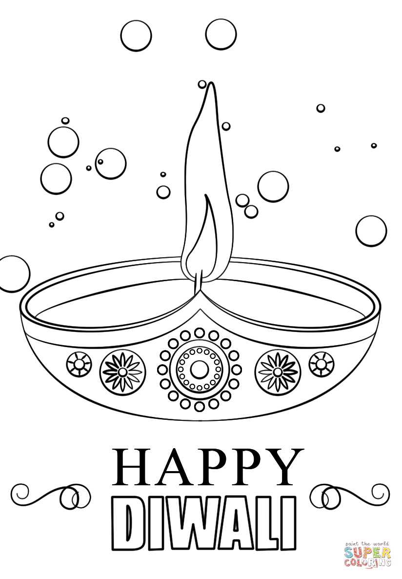 pictures of diwali for colouring 100 free diwali greetings card animated printable pictures of for colouring diwali