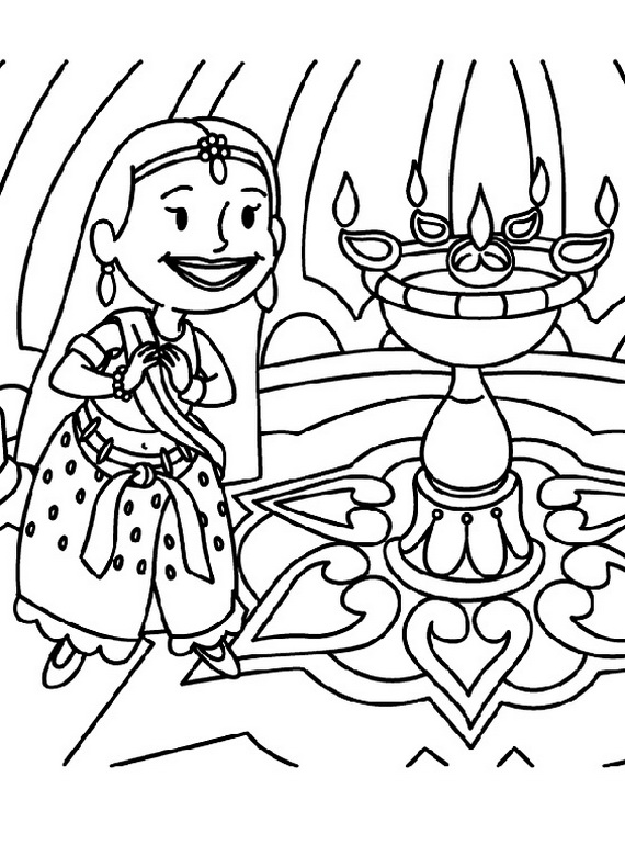 pictures of diwali for colouring 12 pics of diwali coloring pages diwali coloring page pictures colouring for diwali of