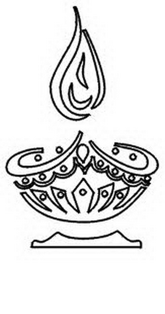 pictures of diwali for colouring diwali colouring pages family holidaynetguide to of pictures diwali for colouring