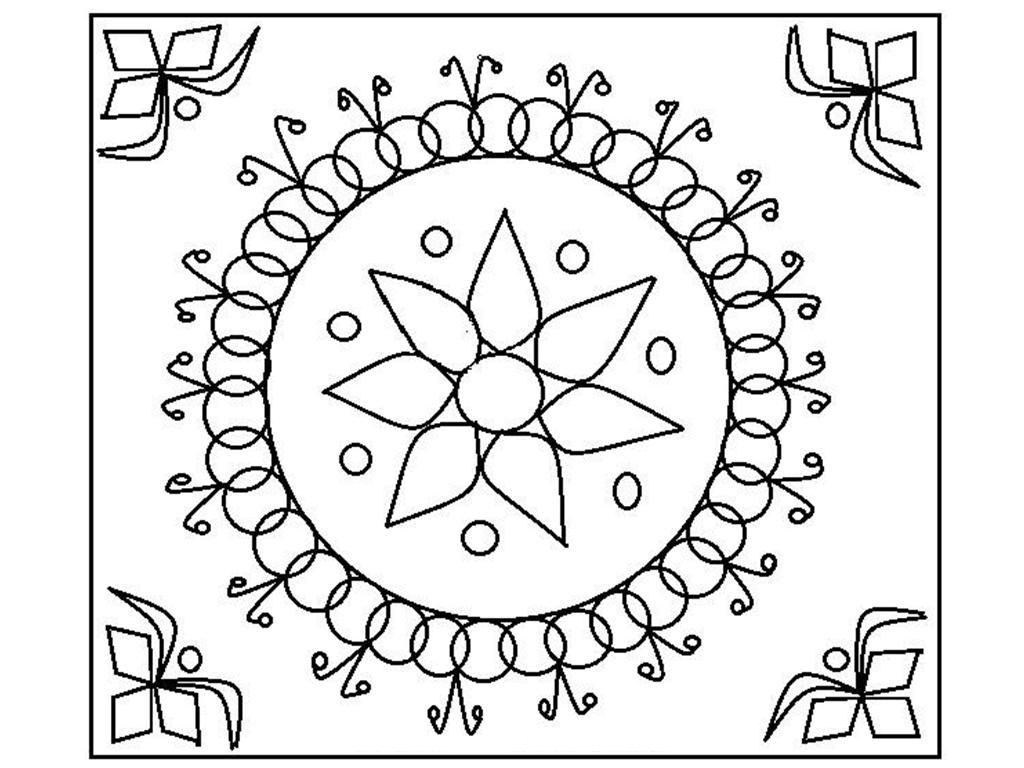 pictures of diwali for colouring diwali diyas pictures for coloring coloring pages of for diwali colouring pictures