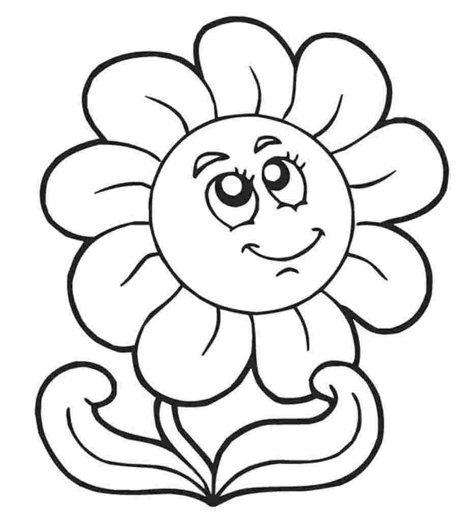 pictures of flowers to color free printables free easy to print flower coloring pages tulamama of color flowers pictures free printables to