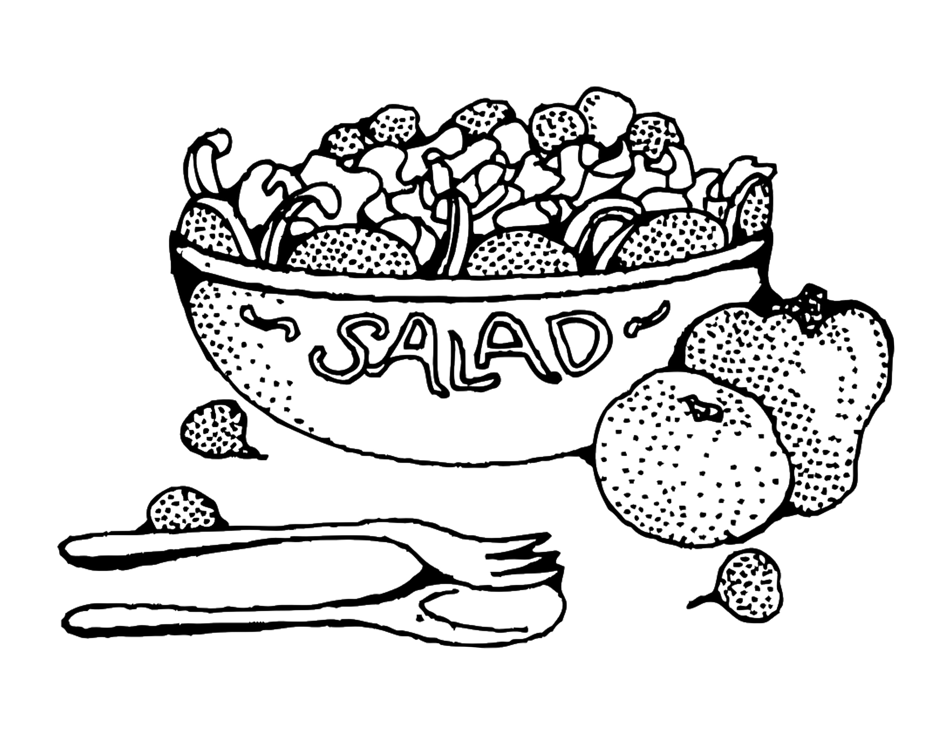 pictures of food coloring breakfast coloring pages download and print for free pictures of coloring food