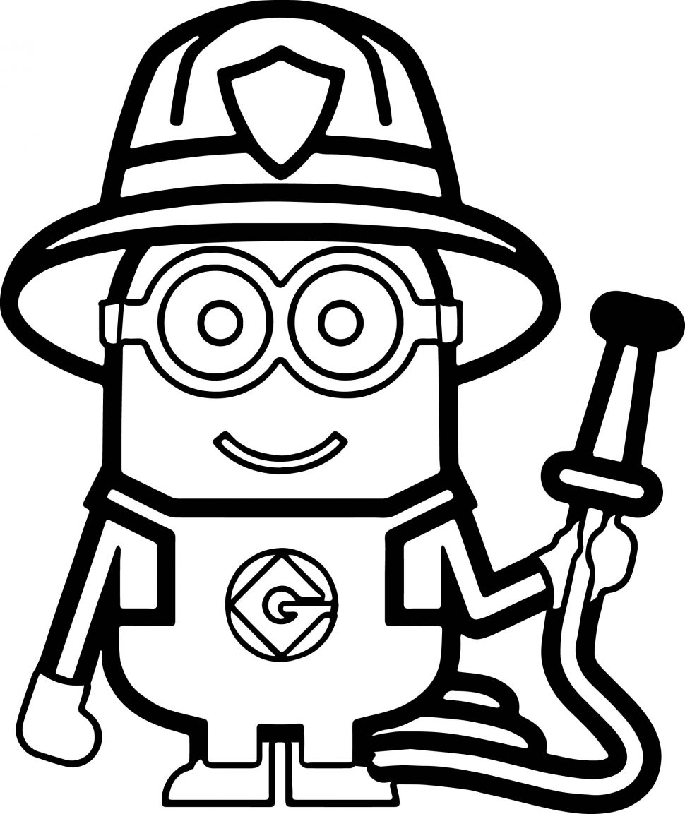 pictures of minions to color print download minion coloring pages for kids to have minions to of color pictures