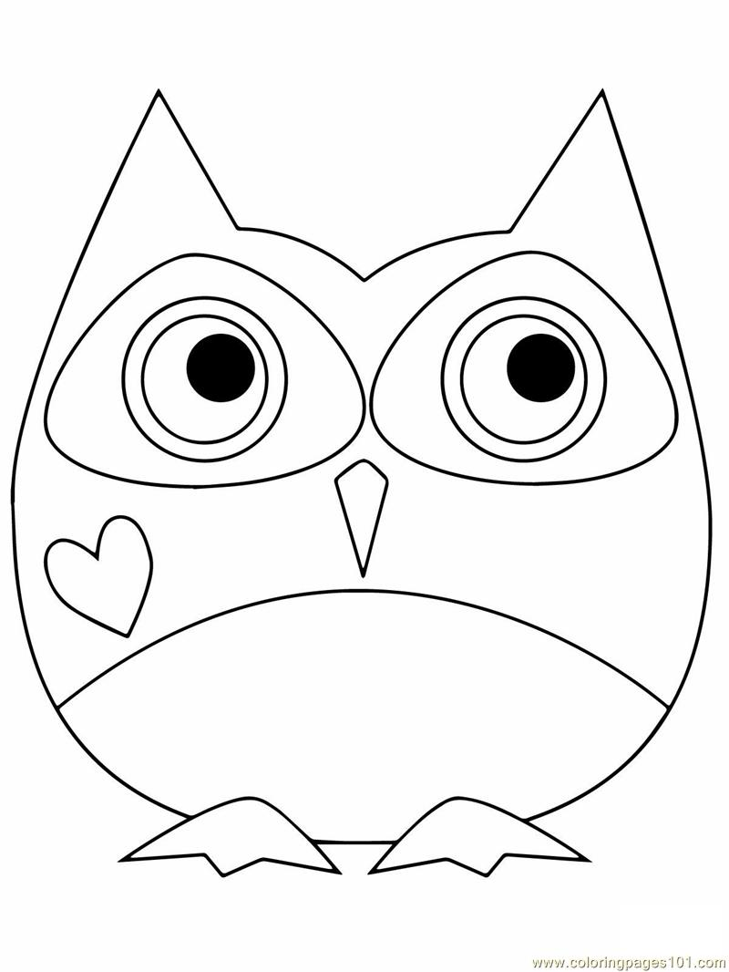 pictures of owls to print owl coloring page free printable coloring pages to print owls pictures of
