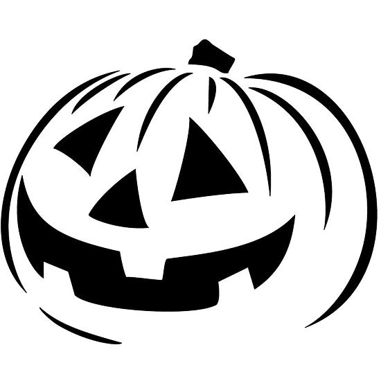 pictures of pumpkins spooky ghost pumpkin carving pattern creative ads and pictures of pumpkins