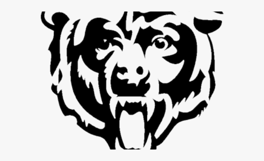pictures of the chicago bears logo chicago bears head logo transparent cartoon free chicago pictures of the logo bears
