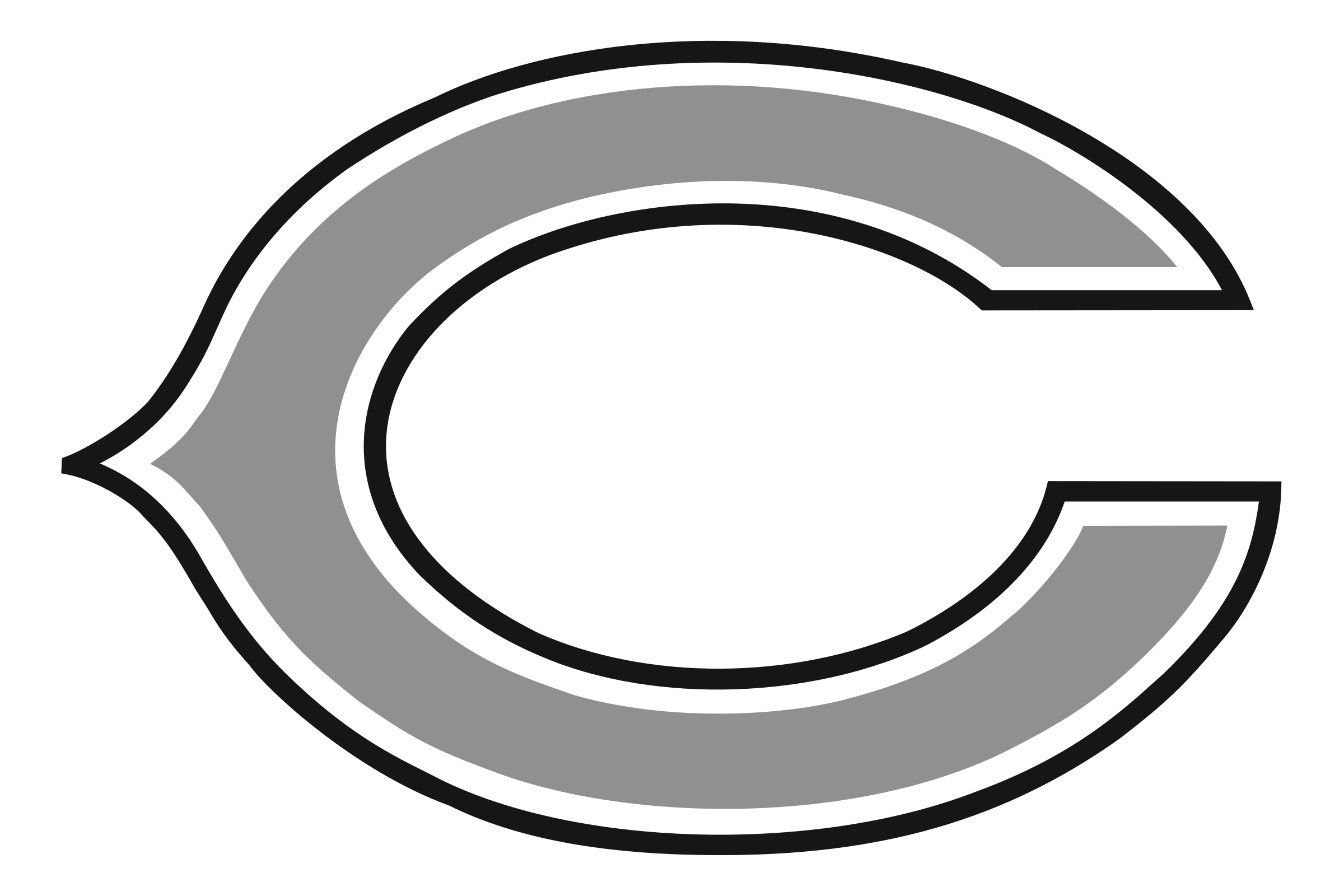 Pictures of the chicago bears logo