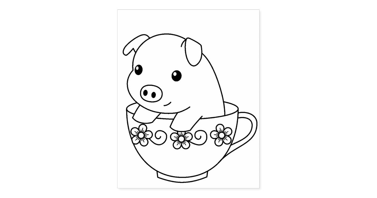 pig pictures to colour free printable pig coloring pages for kids pig colour to pictures