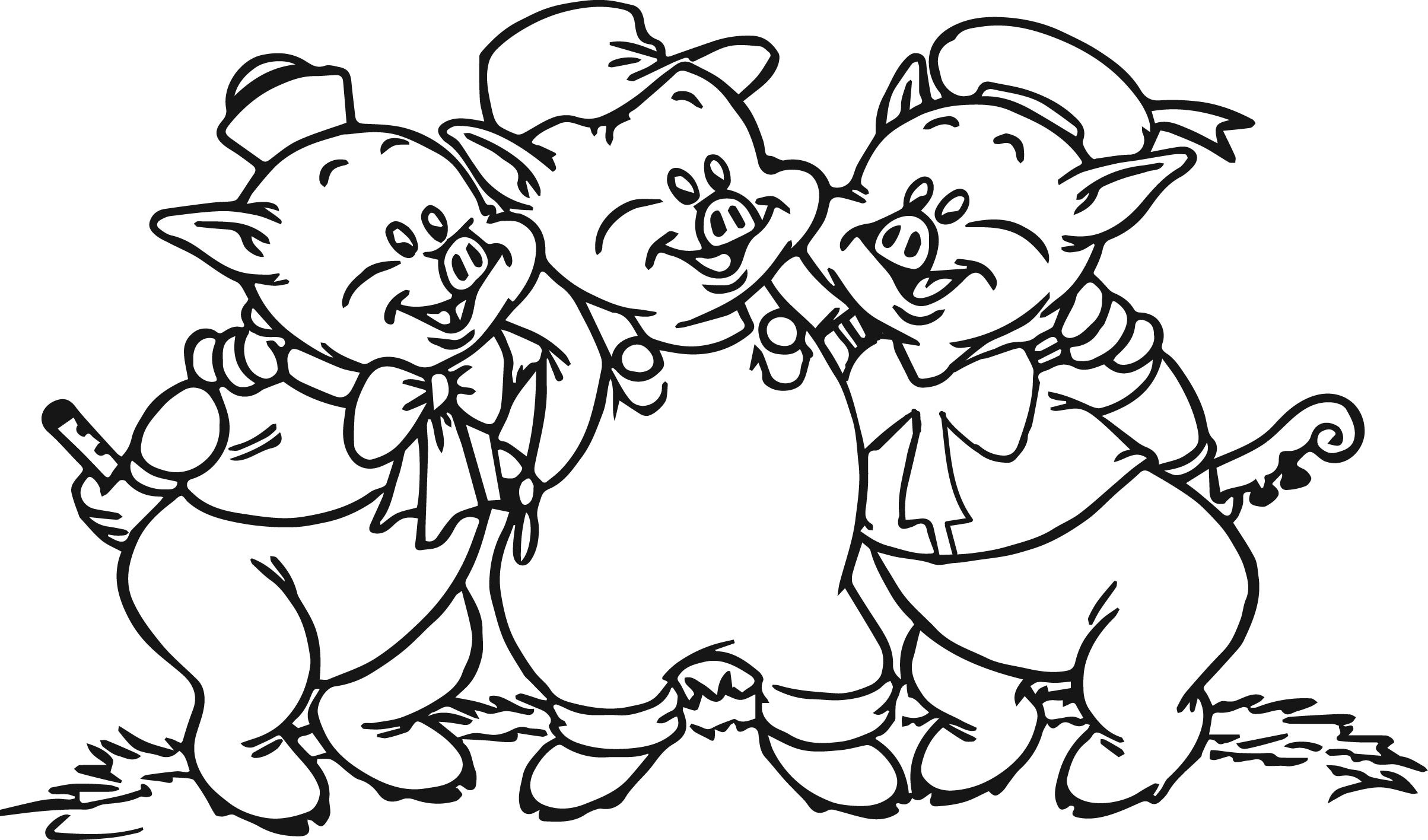 pig pictures to colour pua pig from moana coloring page free coloring pages online to pig pictures colour