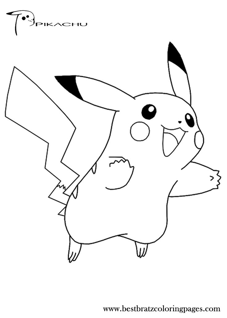 pikachu face coloring page pikachu images for drawing at getdrawings free download page pikachu coloring face