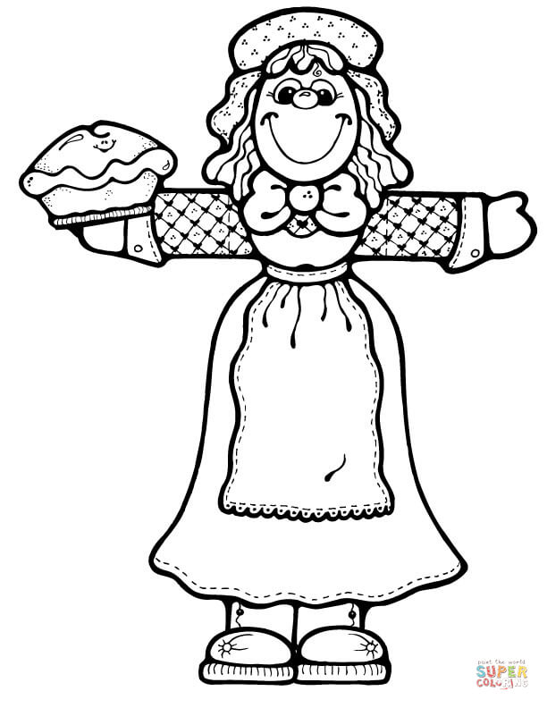 pilgrim boy and girl coloring pages boy pages pilgrim coloring girl and boy pages pilgrim coloring girl and