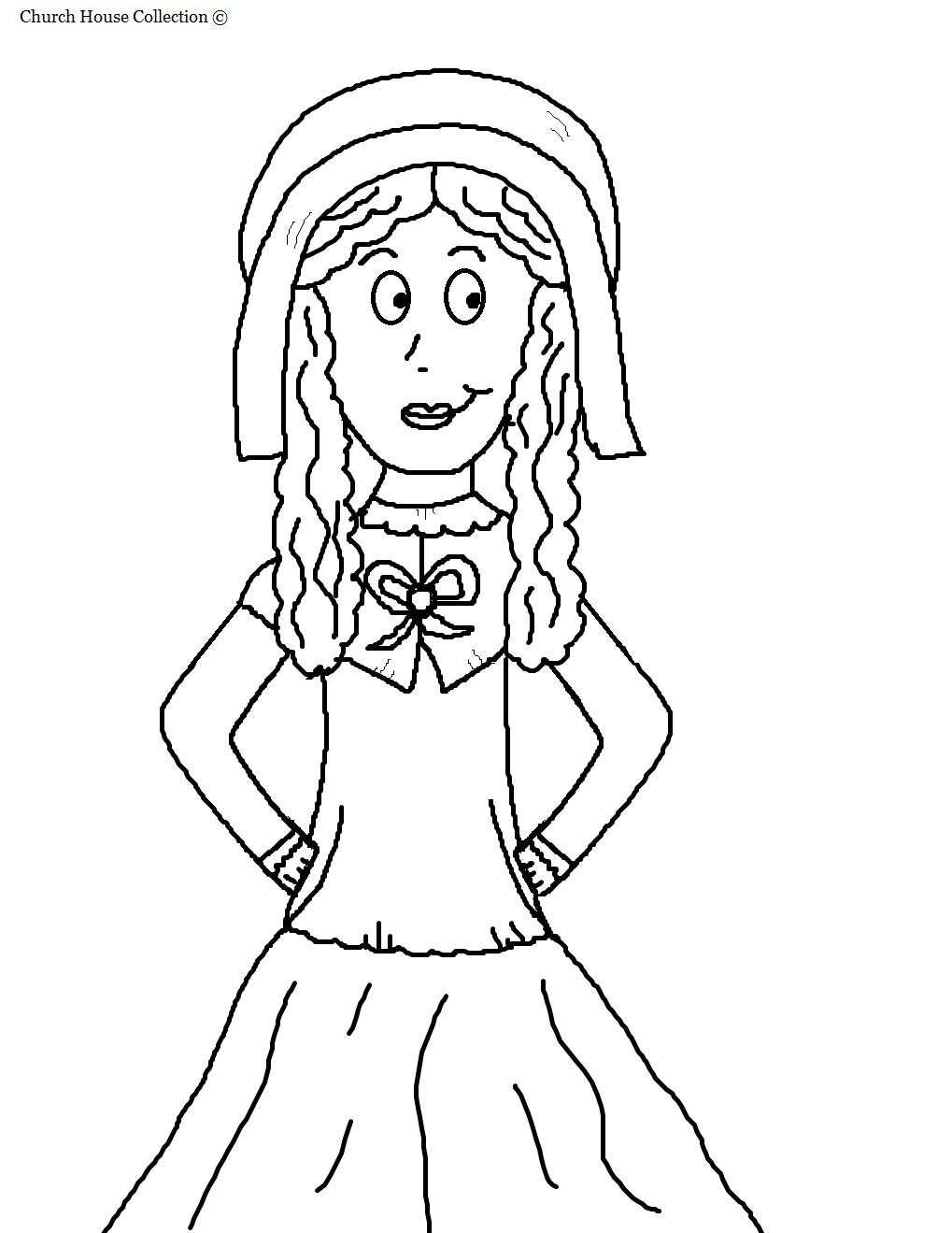 pilgrim boy and girl coloring pages church house collection blog free printable pilgrim pilgrim coloring boy and girl pages