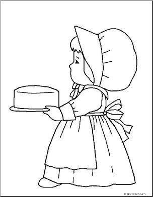 pilgrim boy and girl coloring pages coloring pages for thanksgiving pages coloring pilgrim and girl boy