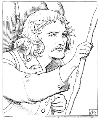 pilgrims progress coloring pages coloring town pages coloring pilgrims progress