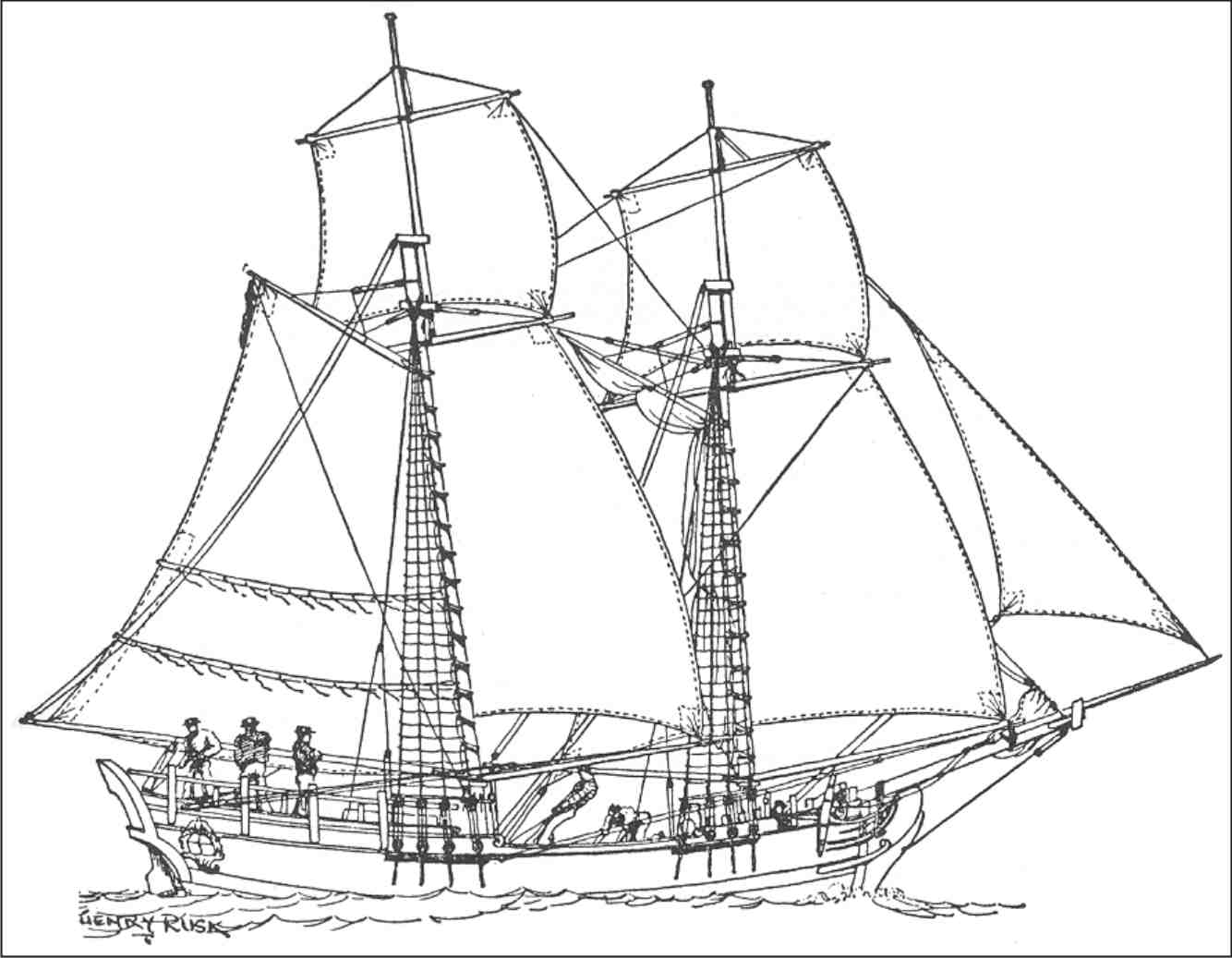 pirate boat drawing pirate ship line drawing at paintingvalleycom explore drawing pirate boat