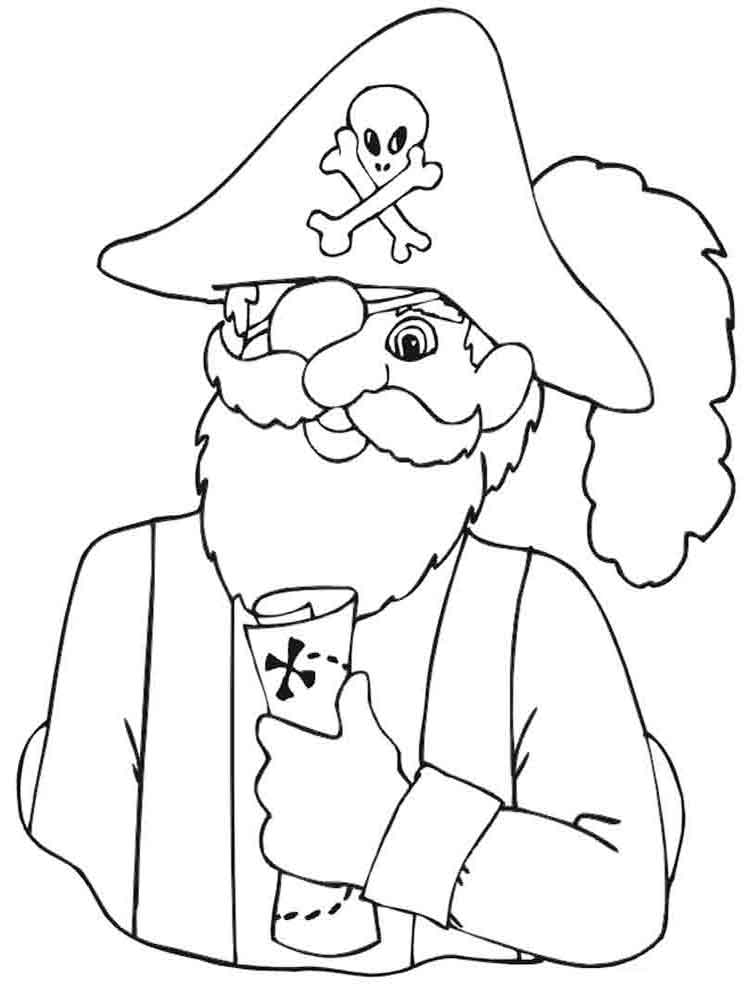 pirate coloring sheets coloring picture pirate ship free printable bubakidscom coloring sheets pirate