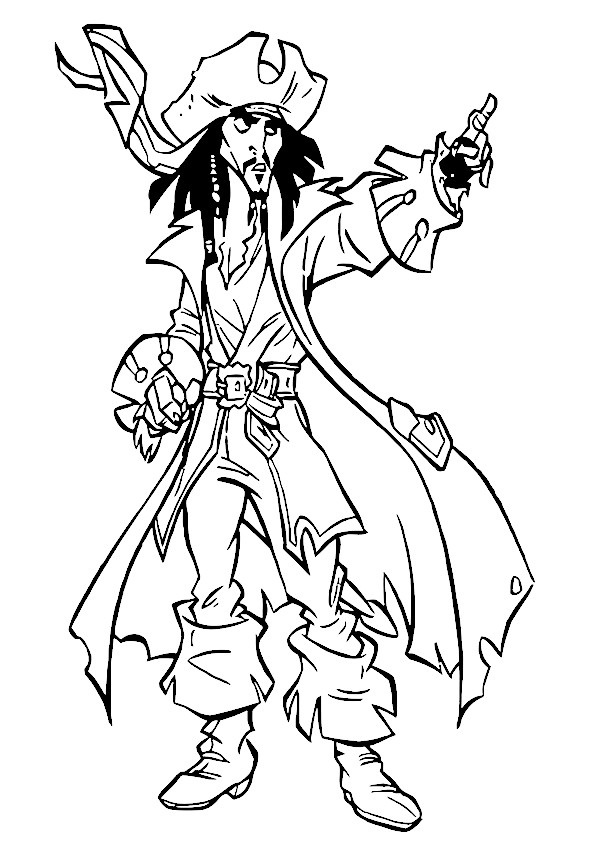 pirate coloring sheets jake and the neverland pirates halloween coloring pages at sheets pirate coloring