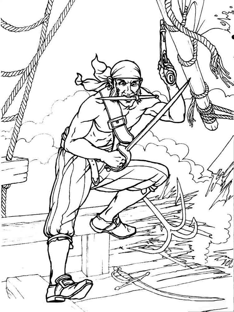 pirate coloring sheets kari winters childrens39 book author drama in education coloring pirate sheets
