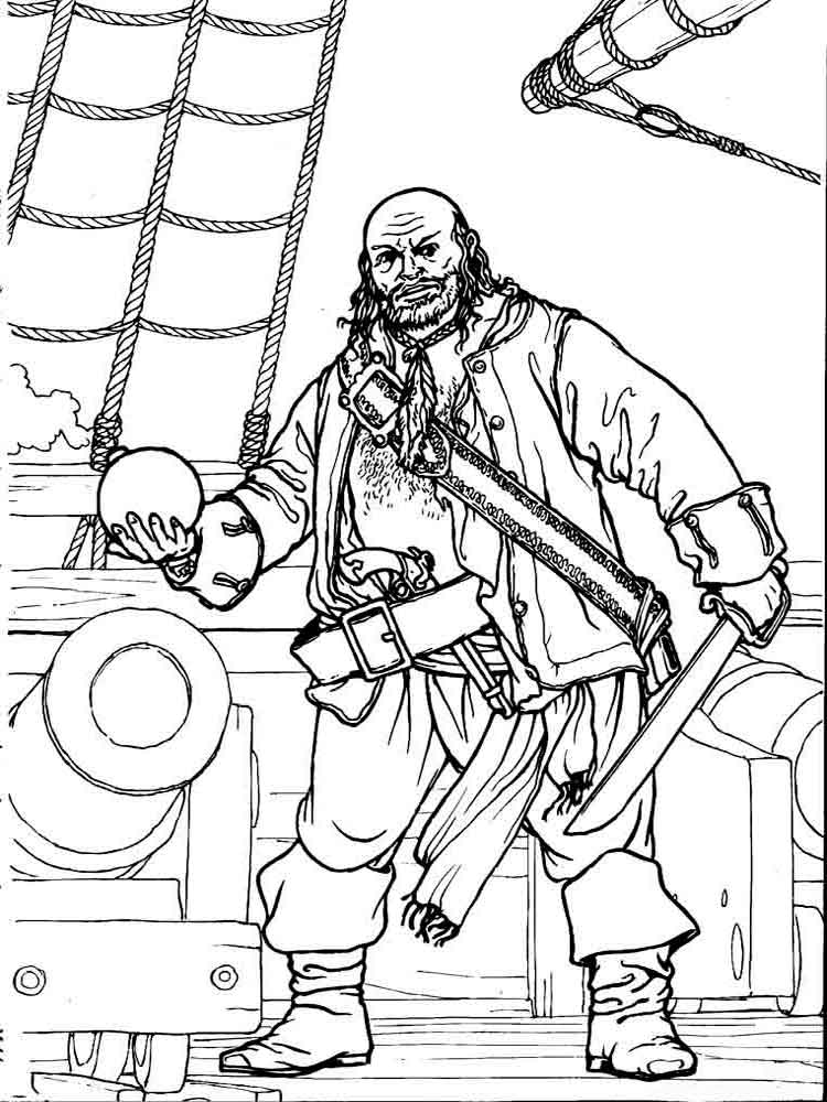 pirate coloring sheets pirates coloring pages download and print pirates sheets pirate coloring