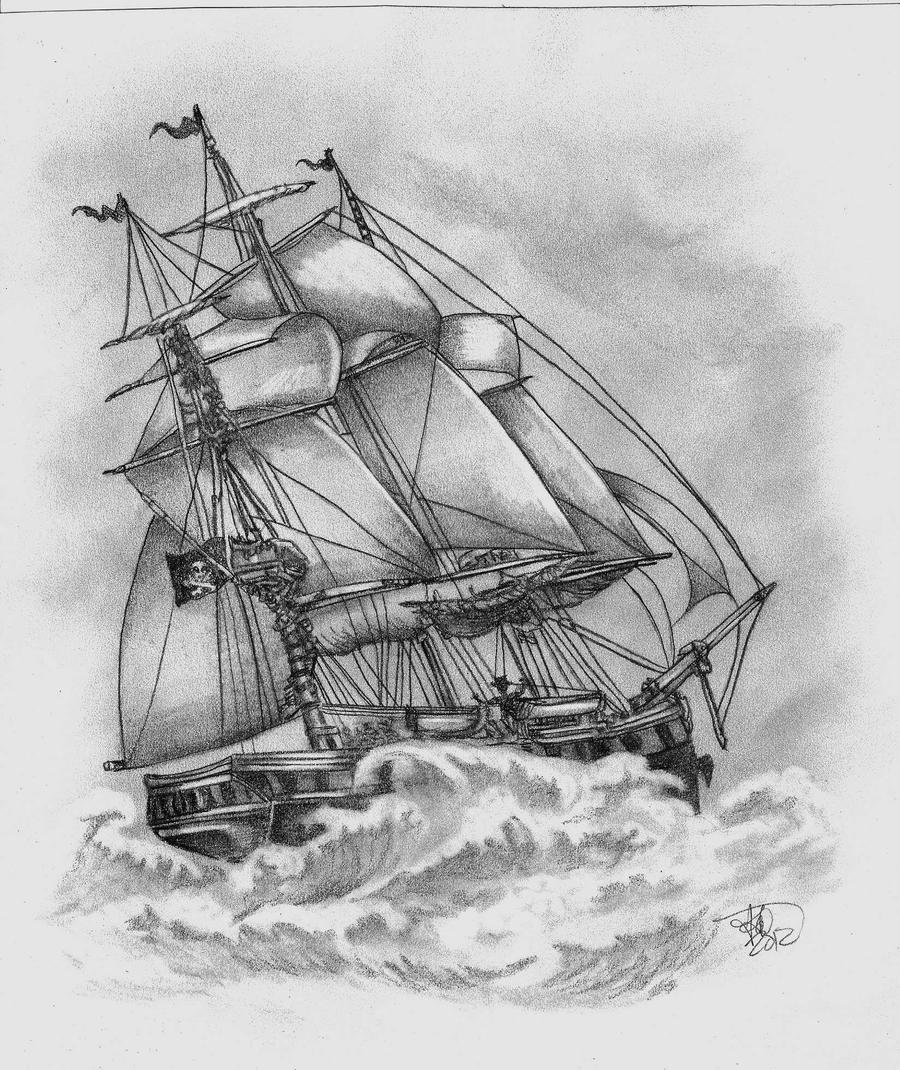 pirate ship drawing galleon clipart etc old sailing ships boat drawing ship drawing pirate