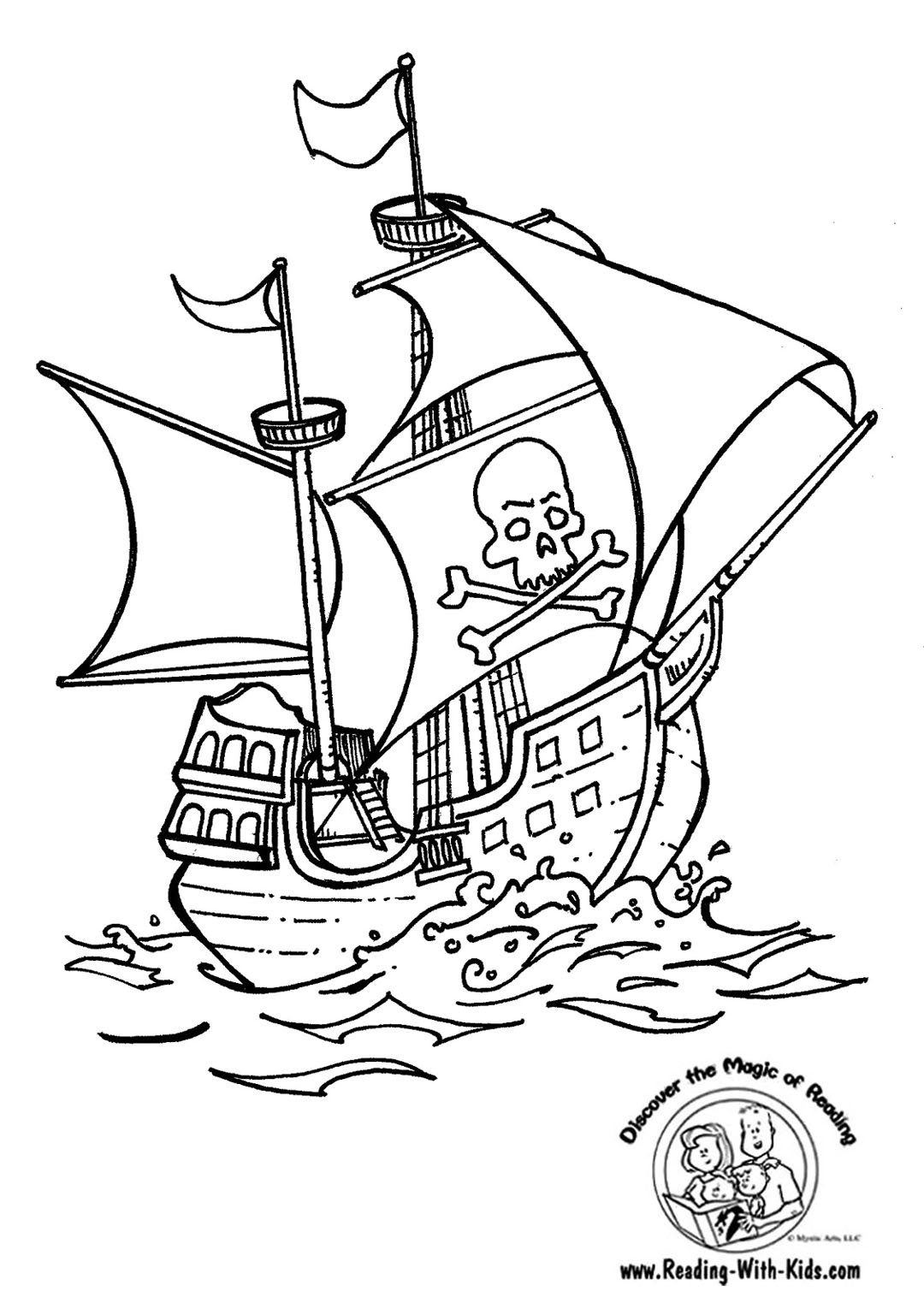 pirates coloring pages jake and the neverland pirates coloring pages pages coloring pirates