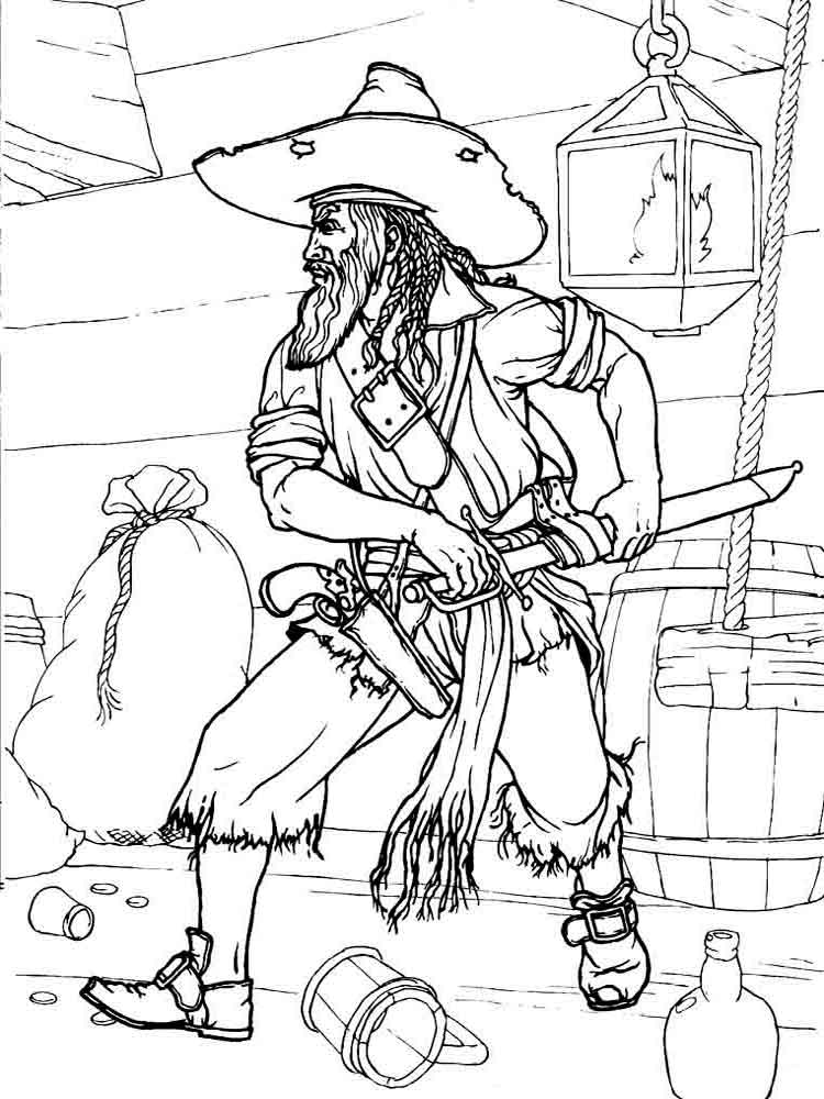 pirates coloring pages jake and the neverland pirates coloring pages pirates coloring pages