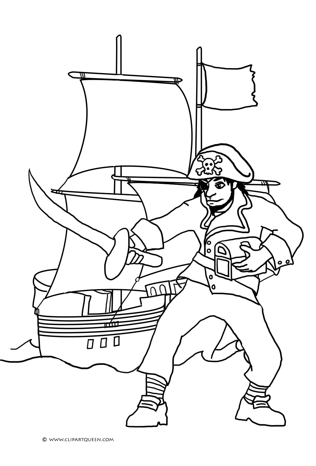 pirates coloring pages pirate coloring pages pages coloring pirates