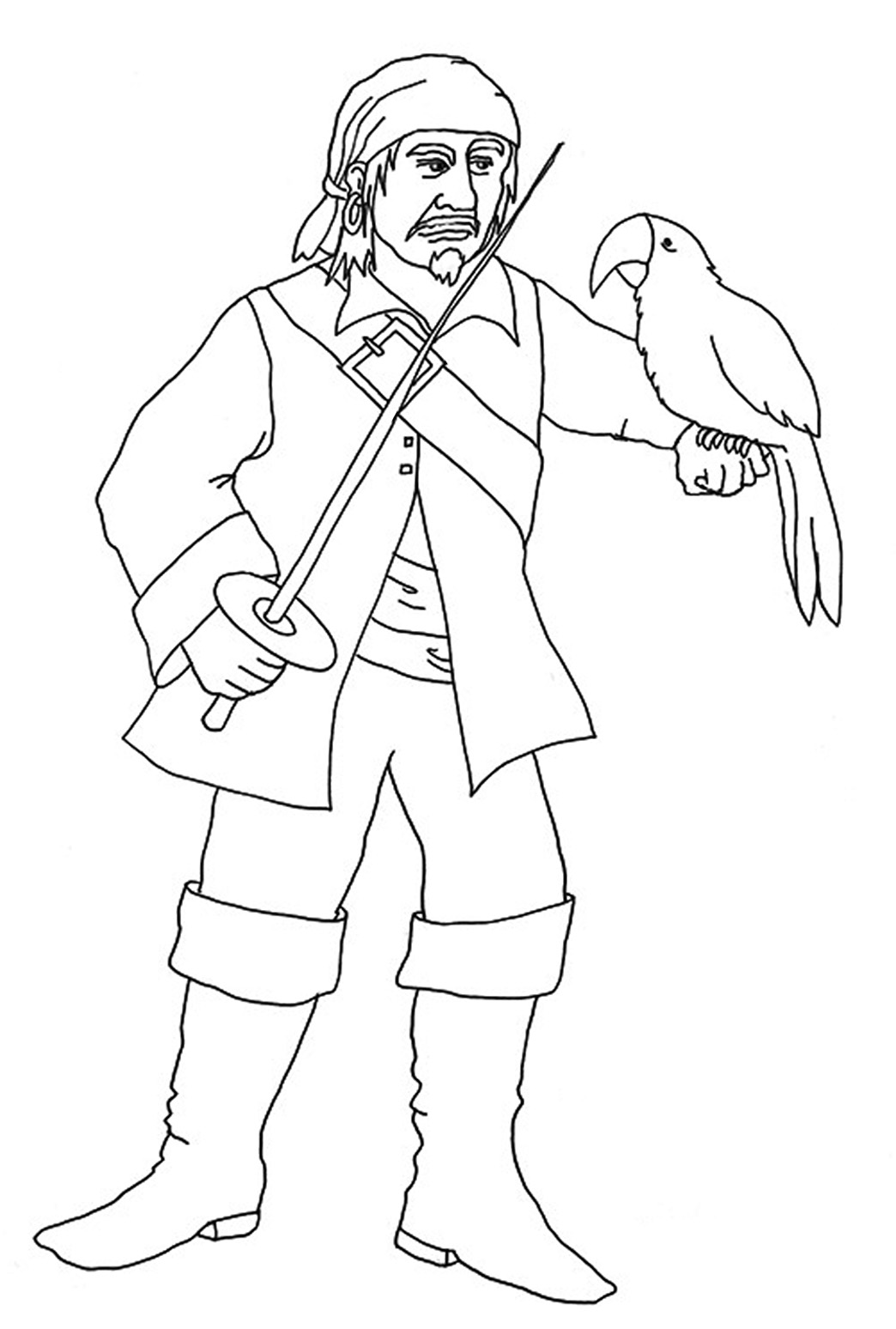 pirates coloring pages pirate coloring pages to download and print for free pages coloring pirates
