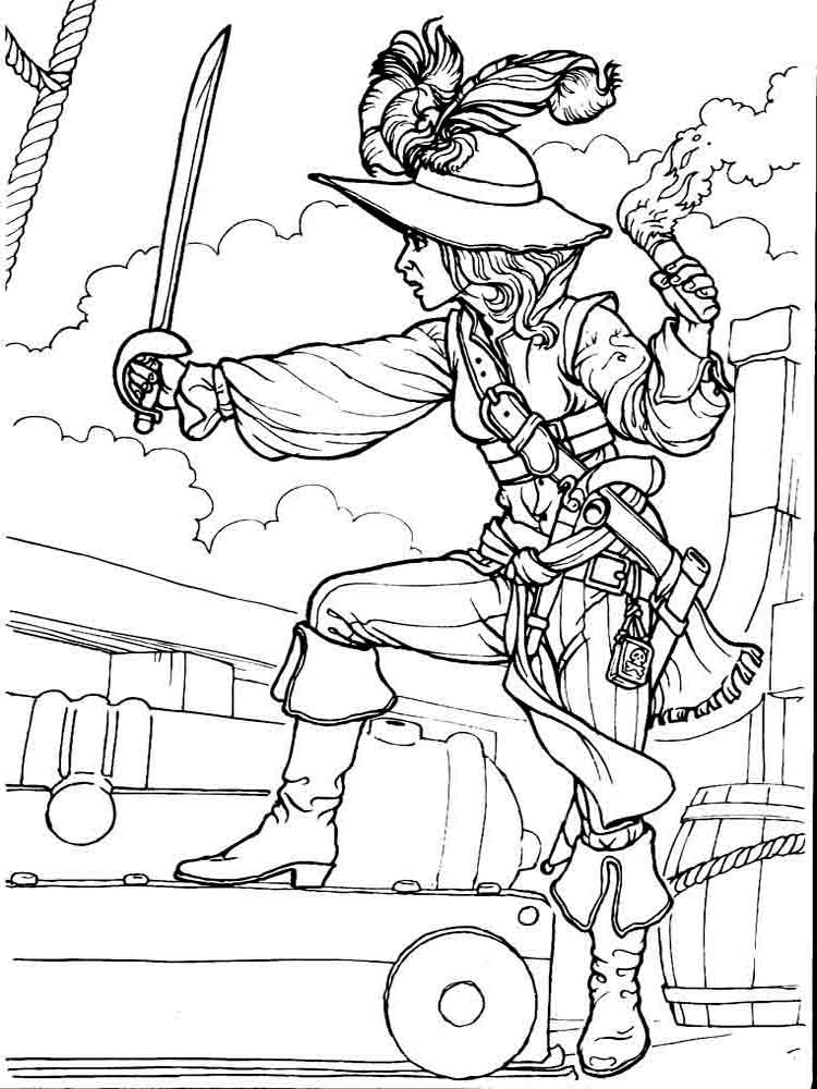 pirates coloring pages pirates of the caribbean to download pirates of the pirates coloring pages
