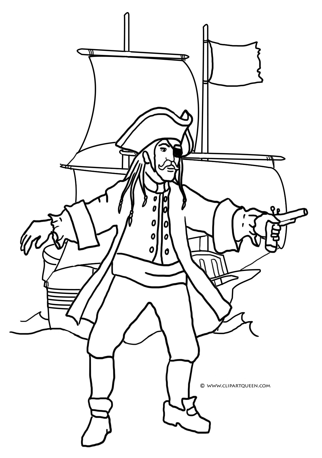 pirates coloring pages top 25 pirates coloring pages for toddlers pages coloring pirates