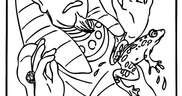 plague of frogs coloring page moses plague sunday school coloring pages bible school frogs page coloring of plague