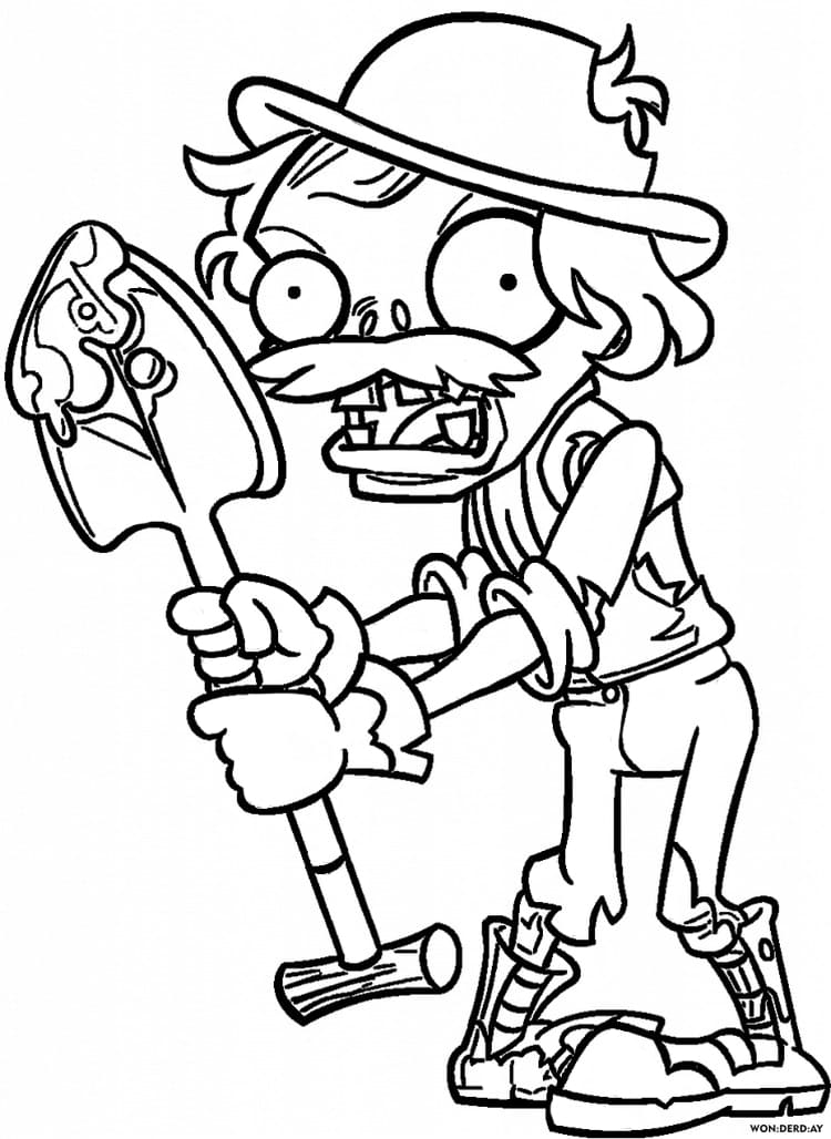 plant vs zombies 2 coloring pages 30 free printable plants vs zombies coloring pages pages vs zombies 2 coloring plant