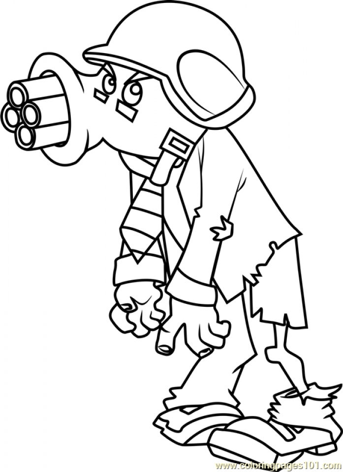 plant vs zombies 2 coloring pages plants vs zombies printable coloring pages at getdrawings plant zombies coloring vs 2 pages