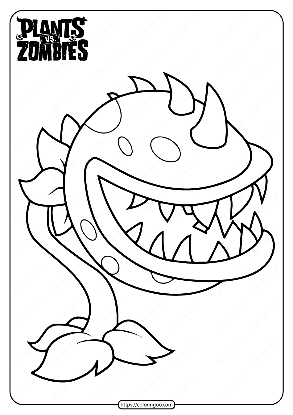 plants vs zombies coloring book plants vs zombies coloring pages to download and print for coloring book plants zombies vs