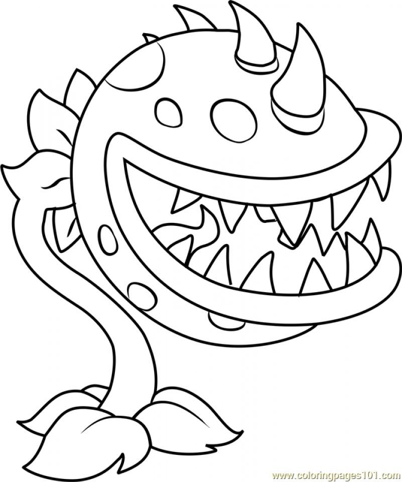 plants vs zombies coloring sheets plants vs zombies drawing at paintingvalleycom explore plants sheets vs zombies coloring