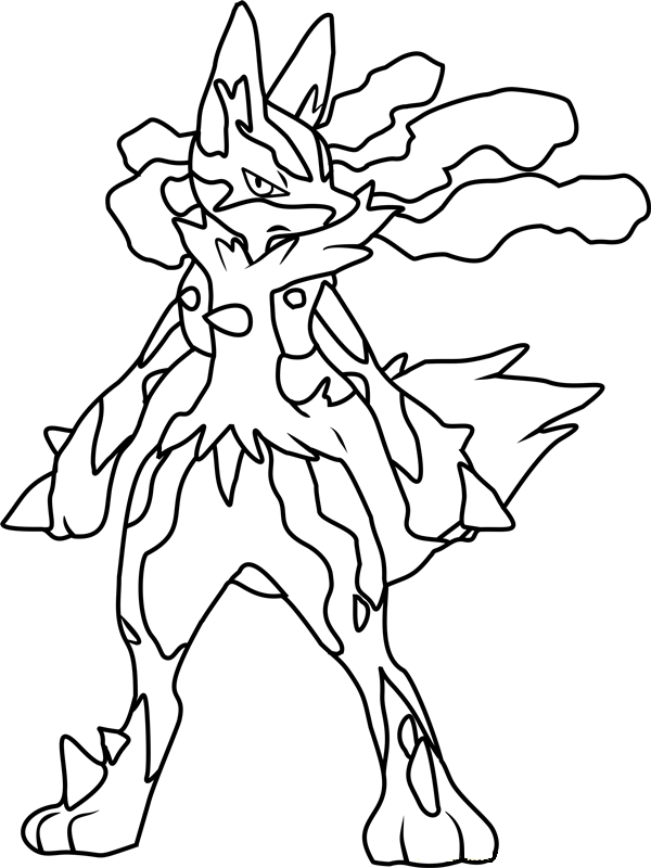 pokemon lucario coloring pages lucario coloring pages to download and print for free lucario coloring pokemon pages