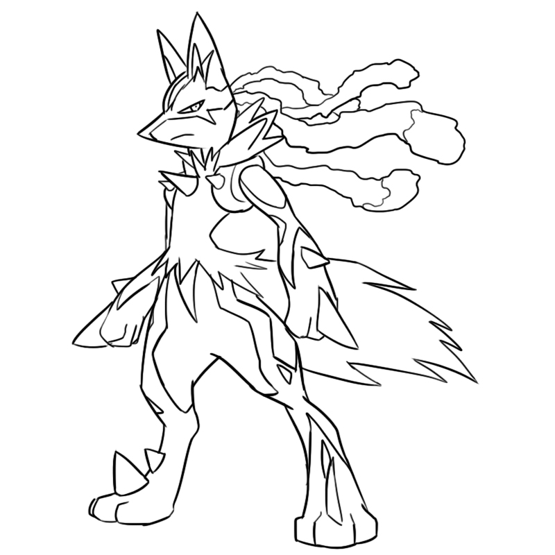 pokemon lucario coloring pages pokemon lucario coloring pages download and print for free pokemon coloring lucario pages
