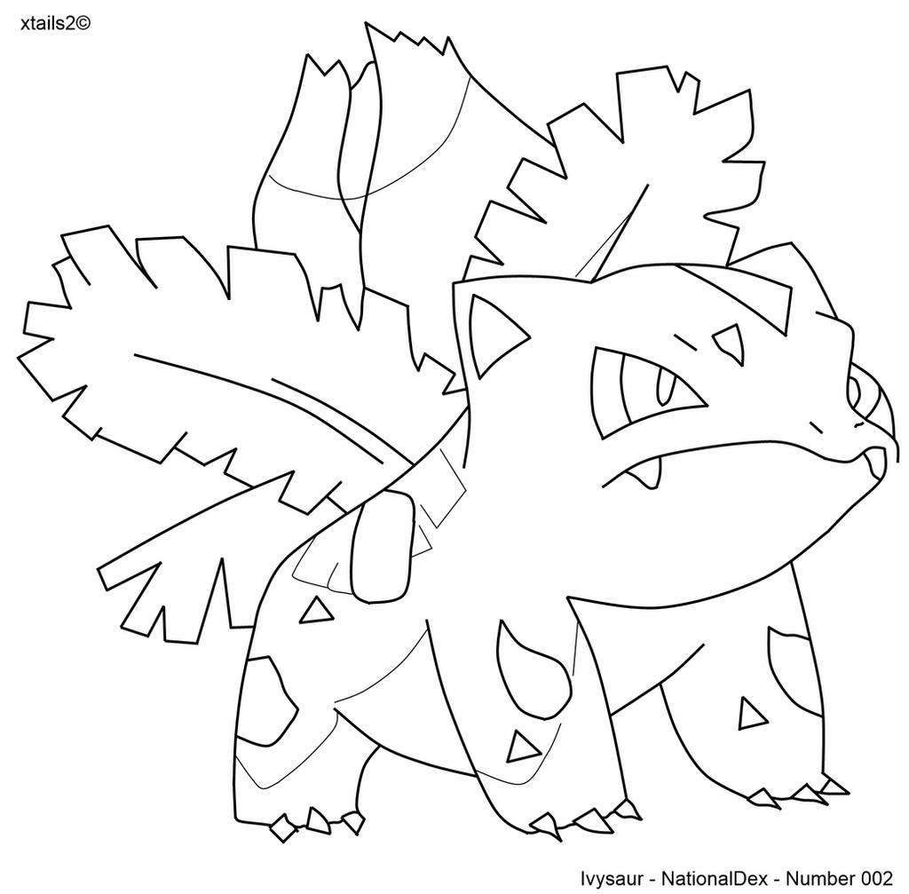 pokemon outline pictures bulbasaur coloring pages free pokemon coloring pages pokemon pictures outline