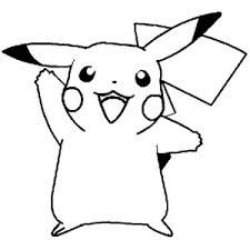 pokemon outline pictures drawing outline at getdrawings free download outline pictures pokemon