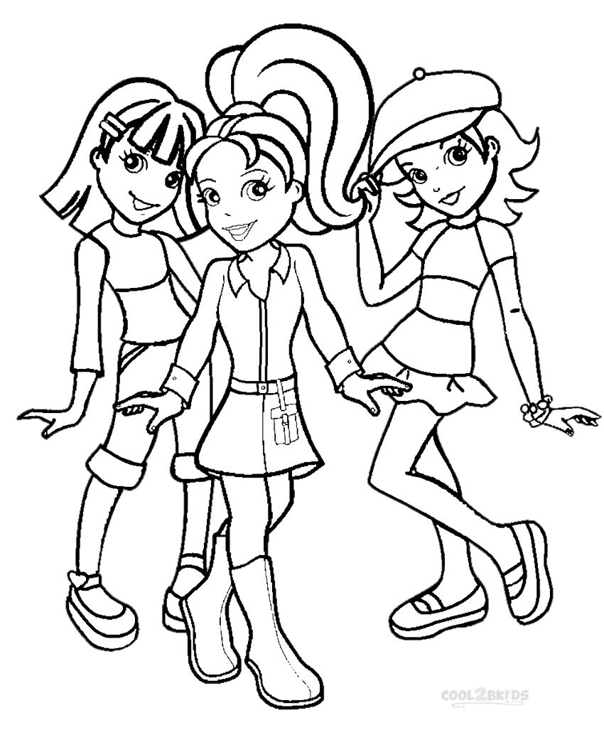 polly pocket printable coloring pages polly pocket coloring pages to download and print for free pocket polly coloring printable pages