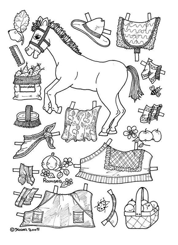 pony coloring book pdf fresh coloring pages pony pdf picolour book pony pdf coloring