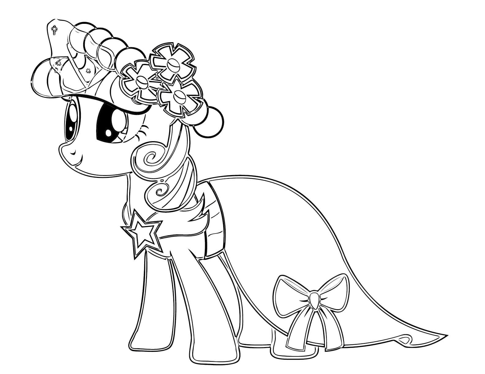 pony coloring book pdf my little pony coloring pages twilight sparkle castle pdf coloring pony book
