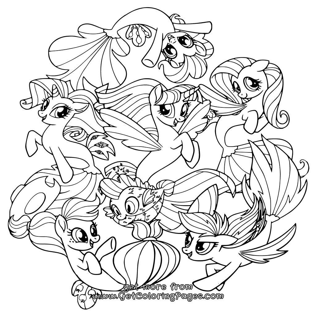 pony coloring book pdf silver spoon my little pony coloring pages printable pdf book pony coloring